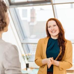Oksana Coaching - Smart Relationship Strategies